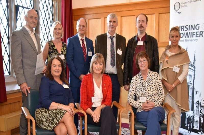 Service Users and Carers Forum 800 x 533