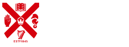 Logo: Queen's University Belfast