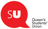 Students Union at Queen's University Belfast Logo